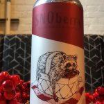 Bière blanche sûre : La SNOberry - SNO Microbrasserie Nordik