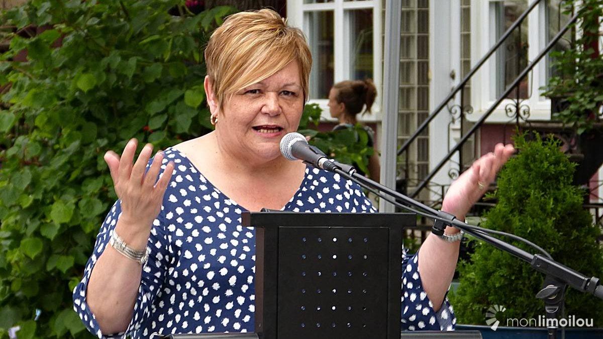 Suzanne Verreault