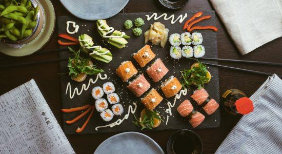 Tous les produits pour cuisiner des sushis! | IGA Pierre Jobidon