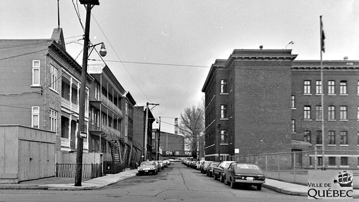 Limoilou dans les années 1970 (52) : la rue De Beaujeu | 25 juin 2021 | Article par Jean Cazes