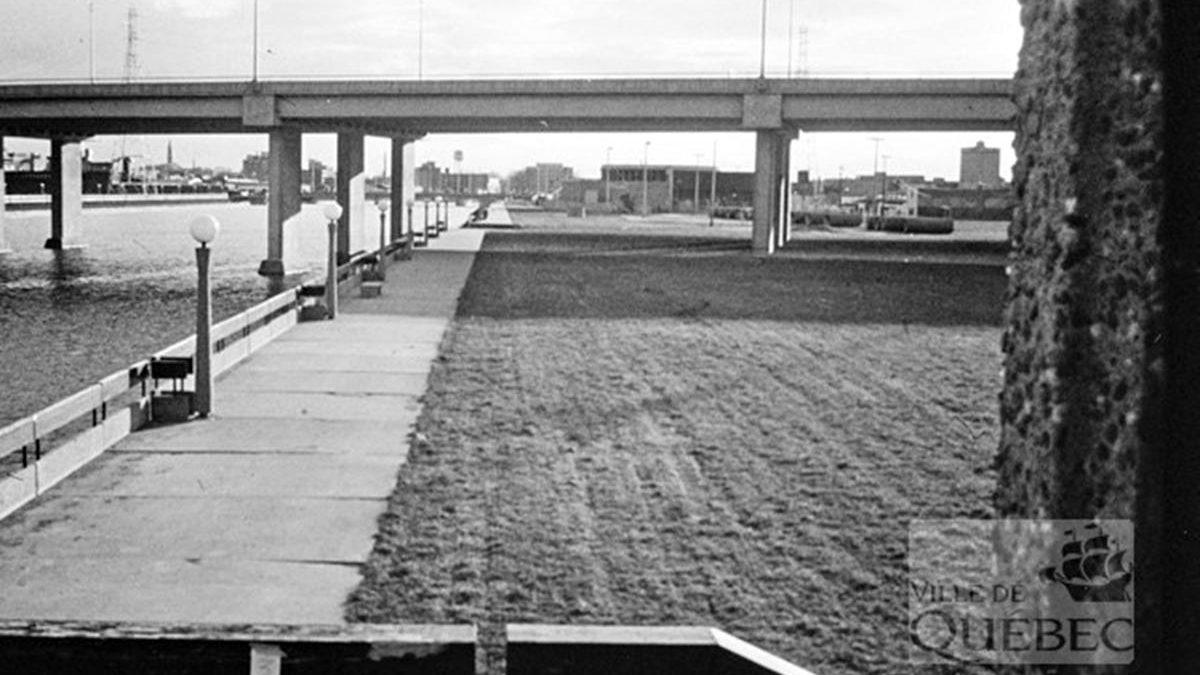Limoilou dans les années 1970 (50) : parc linéaire de la rivière Saint-Charles | 23 mai 2021 | Article par Jean Cazes