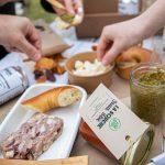 Boîte pique-nique - La Souche Microbrasserie-Restaurant