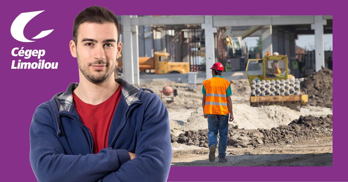 Formation Contrôle de la qualité des matériaux en génie civil   Cégep Limoilou