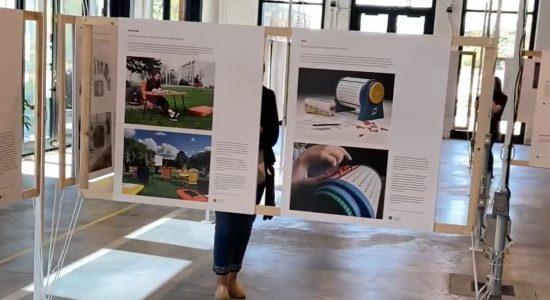 <em>Première Expo</em> au Grand Marché : comprendre le design - Monlimoilou