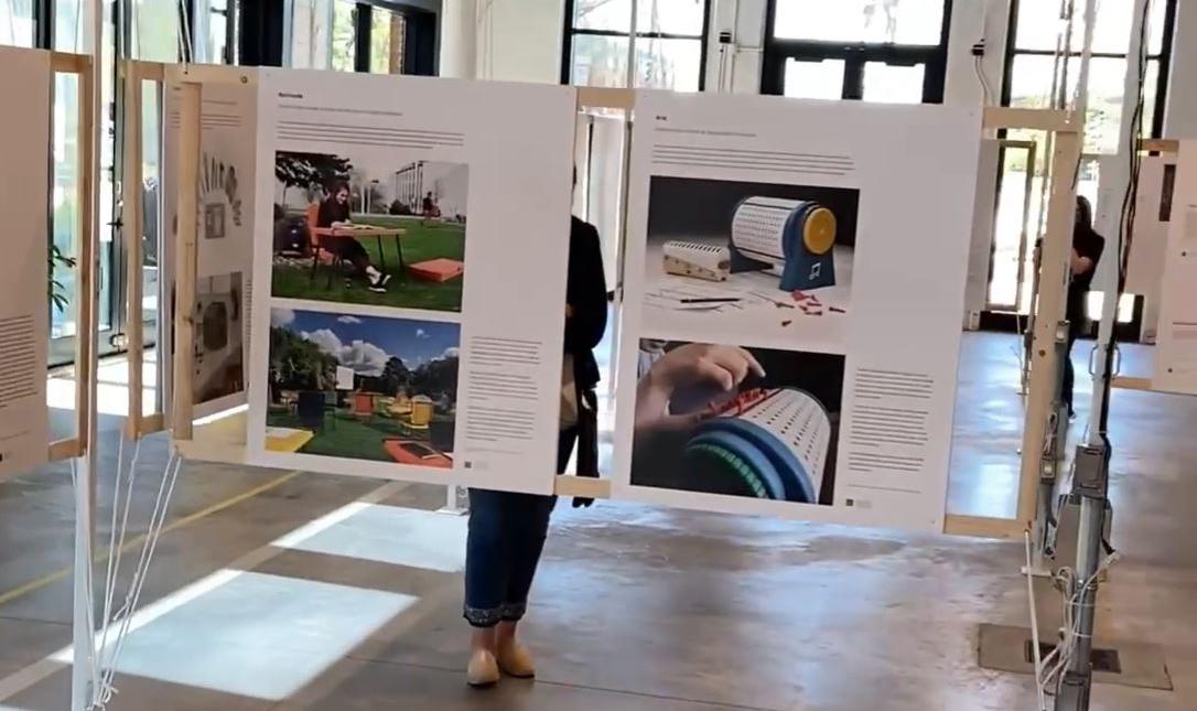 <em>Première Expo</em> au Grand Marché : comprendre le design | 14 mai 2021 | Article par Monlimoilou