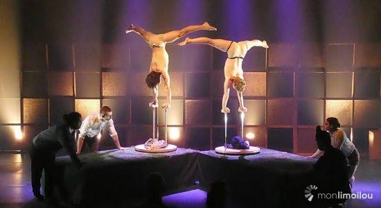 Les Jours de cirque : c'est reparti jusqu'au 6 juin! - Jean Cazes