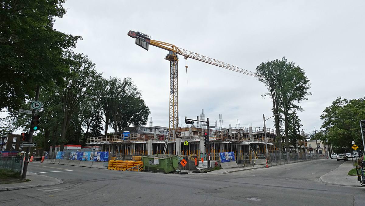 Projets immobiliers : tournée estivale des chantiers limoulois - Jean Cazes