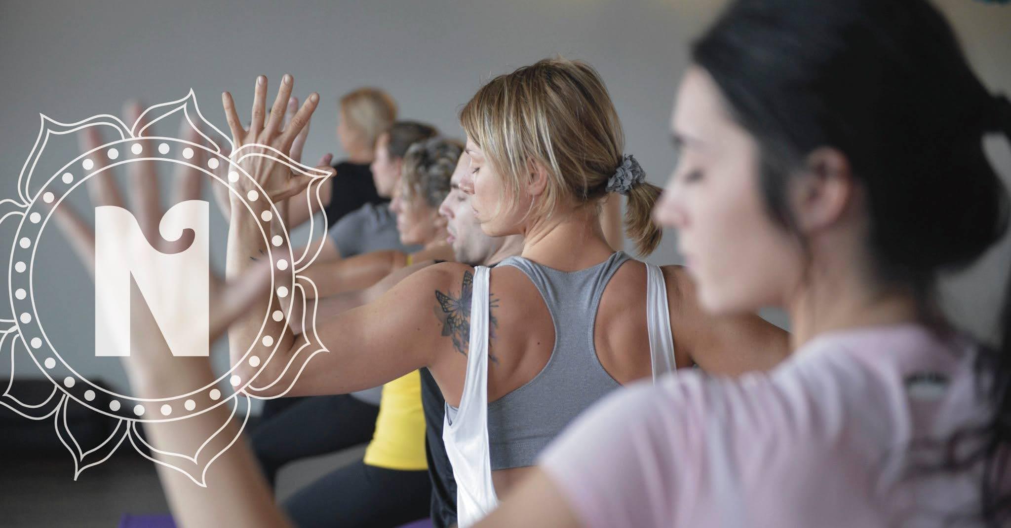 Atelier | Introduction au Yoga