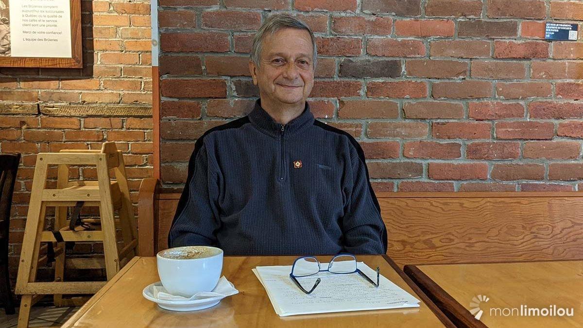 Élections fédérales 2021 : Claude Moreau, Parti marxiste-léniniste du Canada | 10 septembre 2021 | Article par Suzie Genest