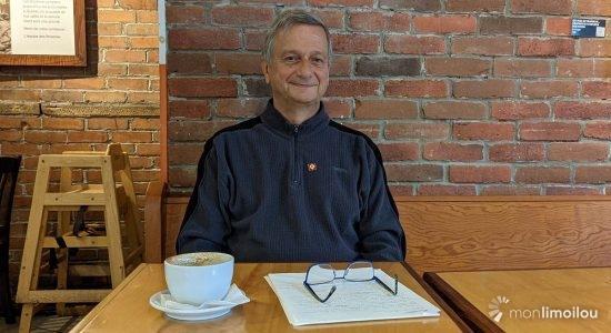 Élections fédérales 2021 : Claude Moreau, Parti marxiste-léniniste du Canada - Suzie Genest