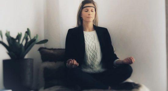 Atelier   Méditation : à la rencontre du moment présent