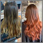 Service de coloration - Atelier des Artistes coiffeurs (L')