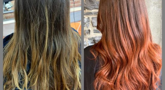 Service de coloration | Atelier des Artistes coiffeurs (L')