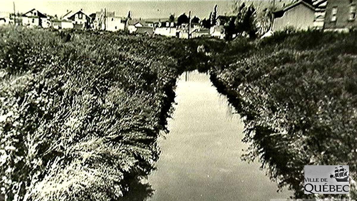 La rivière Lairet : notre terrain de jeux | 10 octobre 2021 | Article par Monlimoilou