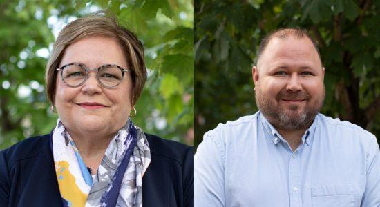 Élections municipales 2021 : Équipe Marie-Josée Savard, Limoilou et Maizerets-Lairet - copie - Suzie Genest