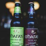 Bière irlandaise de la brasserie O'hara's - Trèfle (Le)