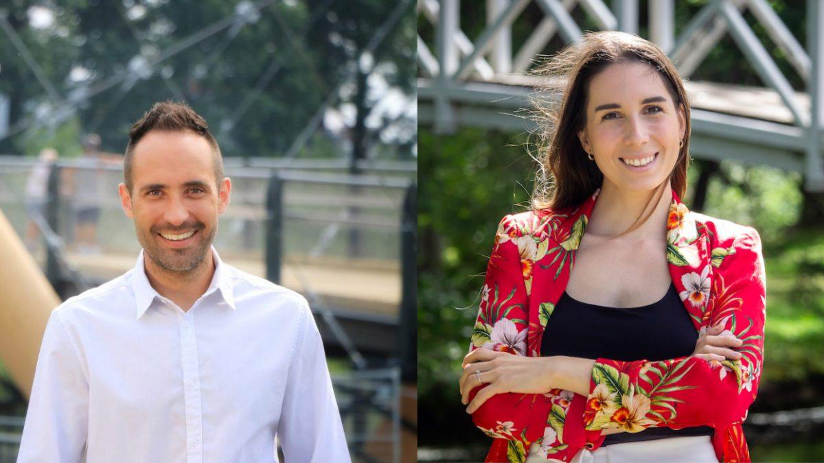 Élections municipales 2021 : Québec Forte et Fière de Limoilou à Maizerets | 13 octobre 2021 | Article par Suzie Genest