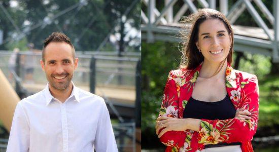 Élections municipales 2021 : Québec Forte et Fière de Limoilou à Maizerets - Suzie Genest