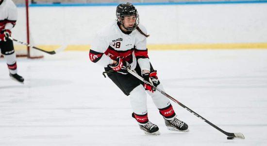 Hockey collégial féminin D1 : les Titans renouent avec la victoire | SPORT - Christian Lemelin
