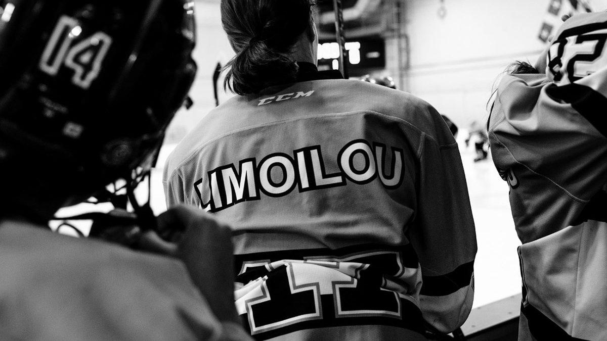 Hockey collégial féminin D1 : les Titans frappent vite… et fort! | 10 octobre 2021 | Article par Christian Lemelin