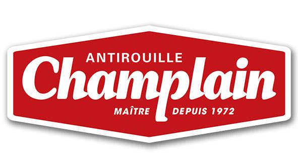 Antirouille Champlain