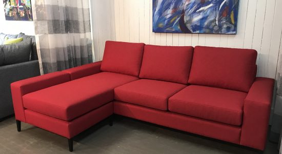 Nouveau sofa chez Sofa unique | Sofa Unique
