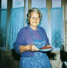 Café-rencontre: Les tabliers de nos grand-mères