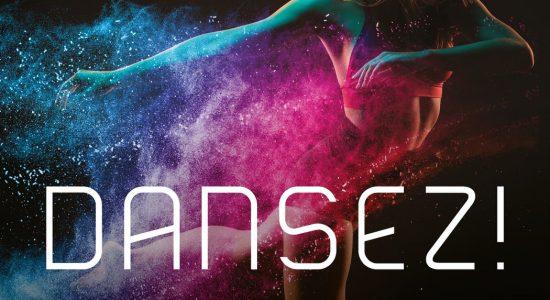 Inscription: Compétition Dansez