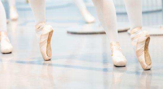 Auditions Danse-Études et Concentration danse