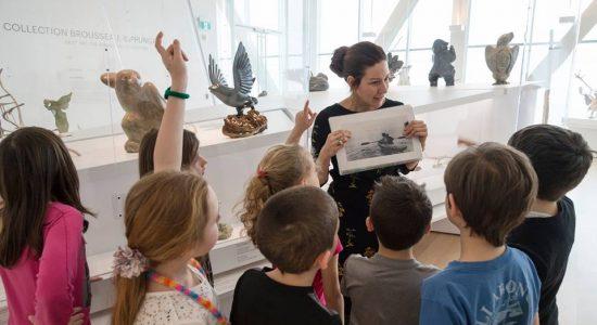 Programmes scolaires 2018-2019   Musée national des beaux-arts du Québec