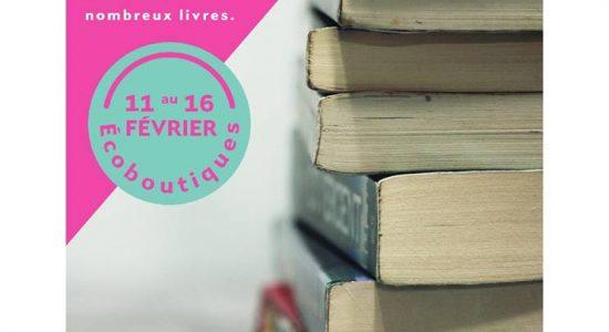 Grande vente de livres   YWCA Québec