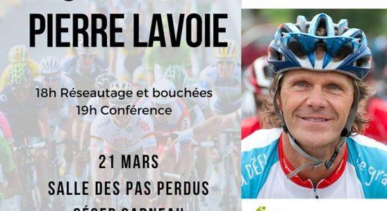 6@8 Conférence de Pierre Lavoie : Mettre la switch à «on»