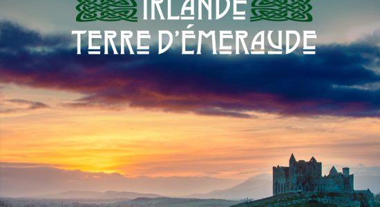 Irlande : Terre d'émeraude