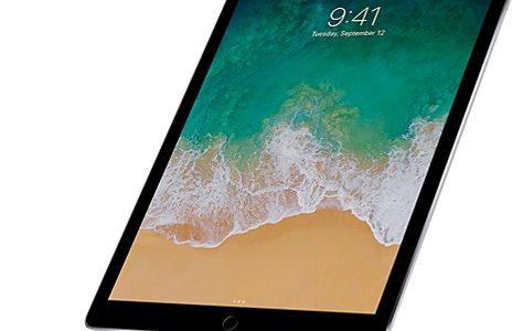 iPad : applications et photos / navigation sur Internet