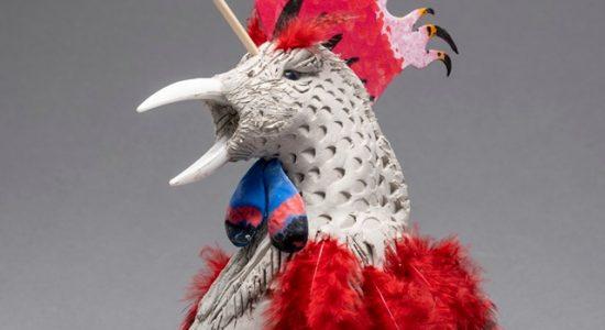 Le Coq Licorne | Atelier de modelage