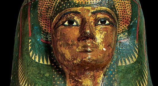 Conférence: Les rituels mortuaires de l'Égypte antique   Exclusif aux Membres