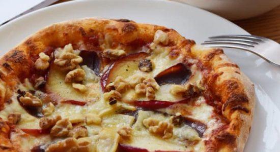Pizza du mois :  La Canard fumé | Milano Pizzeria