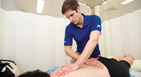 Clinique de Physiothérapie Garneau | Cégep Garneau