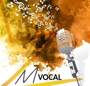 Cours de chant -Ensemble vocal MGlee