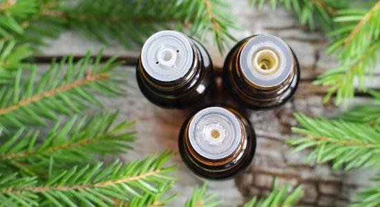 Aromathérapie: les application au quotidien