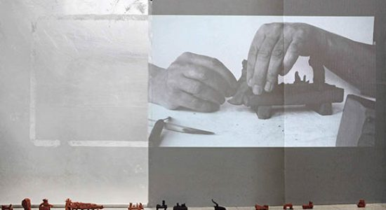 Exposition   Lutz & Guggisberg exposent à l'Œil de Poisson