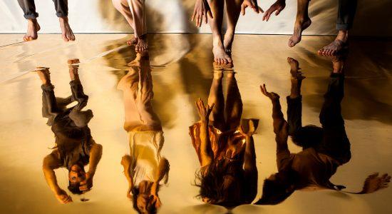 De la glorieuse fragilité – Danse K par K