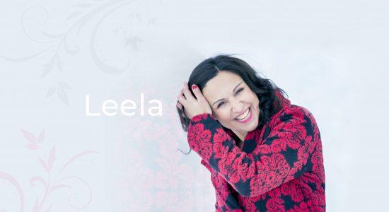 Leela – Spectacle de lancement