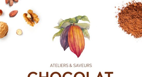 La Pâtisserie : Desserts irrésistibles au chocolat | Cours de cuisine