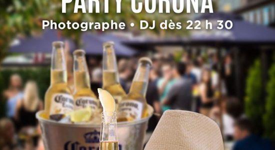 Party Corona