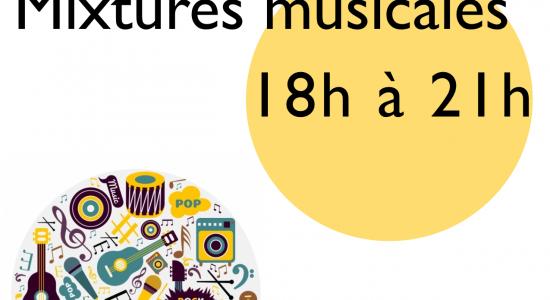 Mixtures musicales: le laboratoire musical de Sherpa