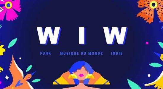 W.I.W all night