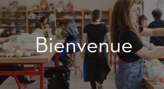 Portes ouvertes à la Maison des métiers d'art de Québec