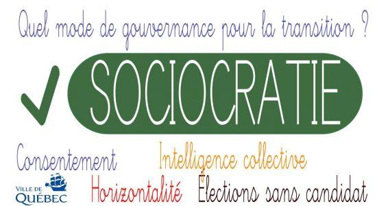 Sociocratie; une gouvernance pour le changement