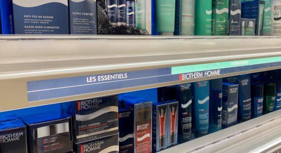 Produits Biotherm   Jean Coutu
